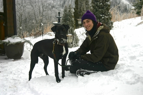 Jake & Buddy December 28.