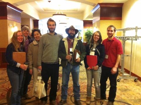 WV Small Farm Conference. March 2, 2013